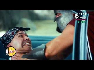 ���������� �� ����������� (GTA San Andreas) XD